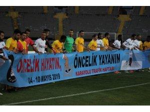 Spor Toto 1. Lig: Altay: 2 - Eskişehirspor: 1