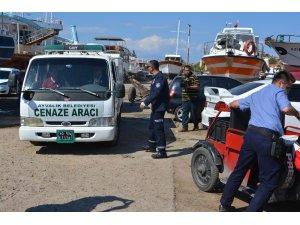 Ayvalık'taki göçmen faciasında yakalanan organizatör sayısı 5'e yükseldi
