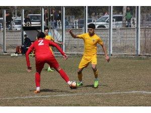 Spor Toto Gelişim U19 Ligi