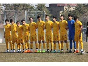 Spor Toto Gelişim U17 Ligi