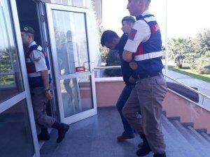 12.5 kilo esrar ile yakalanan zanlıya 5 yıl hapis cezası