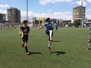 Kayseri İkinci Amatör Küme U-19 Play-Off