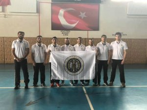 Atatürk Üniversitesi Boks takımı şampiyonaya katılıyor