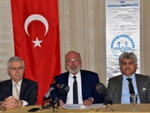 Müftülük Konya'daki Ramazan programlarını açıkladı