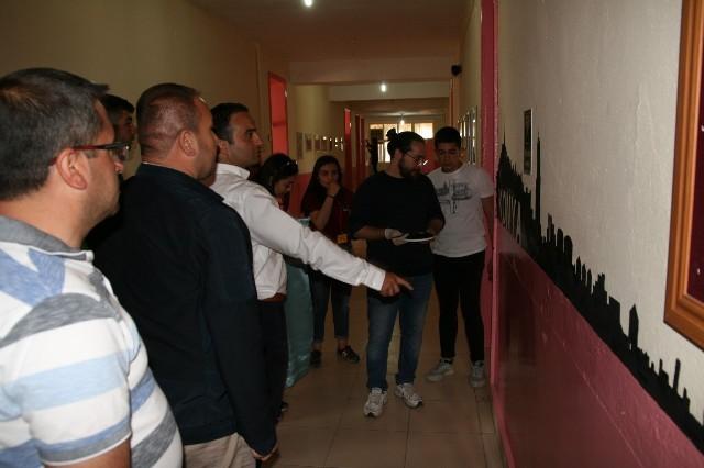 Kulu'da 'Şehirden Çıktım Köye' projesi gerçekleştirildi