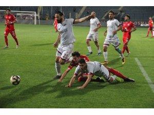 Elazığspor ikinci lige düştü