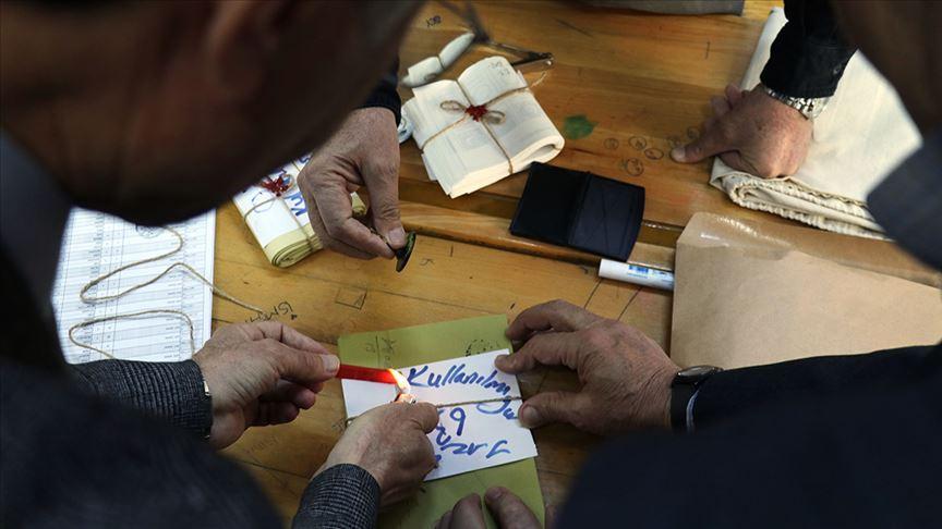 """""""Seçimlerde usulsüzlük"""" soruşturmasında FETÖ izi"""