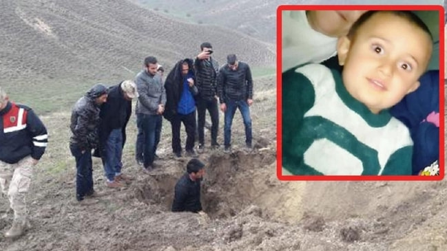 17 Nisan'dan beri aranıyordu Küçük Furkan'dan acı haber geldi! Babası tutuklanmıştı...