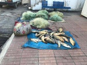 Adıyaman'da av yasağına uymayan 24 kişi yakaladı