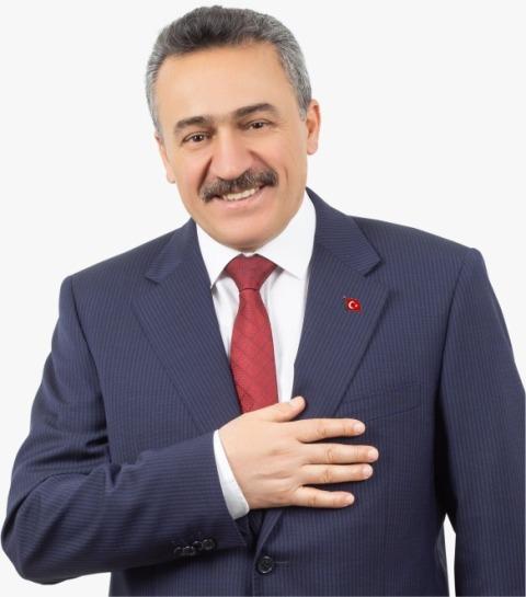 Başkan Tutal'dan Ramazan Ayı mesajı