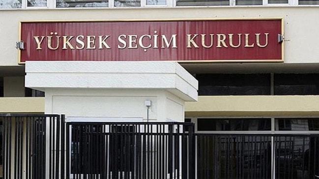 Gözler orada! YSK İstanbul kararı için toplandı