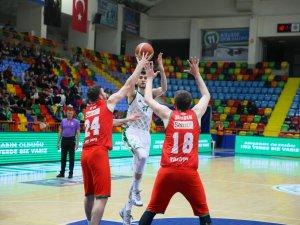 Konyaspor'un play-off'taki rakibi Düzce Belediye