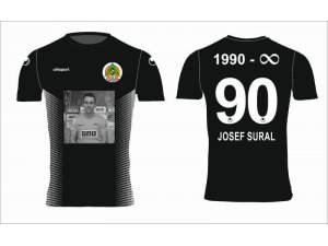 Alanyaspor - Konyaspor maçında Josef Sural için özel hazırlık