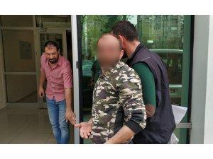 Uyuşturucudan yeniden gözaltına alınan şahsa adli kontrol