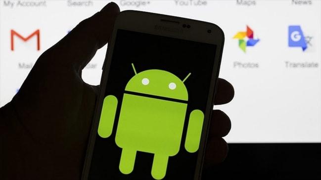 Dikkat! Büyük gün yarın... Android telefonlar sil baştan değişiyor!