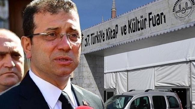 Bu yıl Çamlıca'da... İmamoğlu engel olmuştu, yeni adresi belli oldu