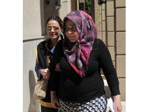 Adana'da hamile kadın bıçakla öldürüldü