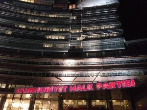 CHP PM ve milletvekilleri yarın toplanıyor