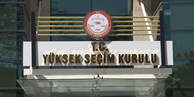 YSK'nın İstanbul Seçimini İptal Etmesinin Gerekçesi Belli Oldu