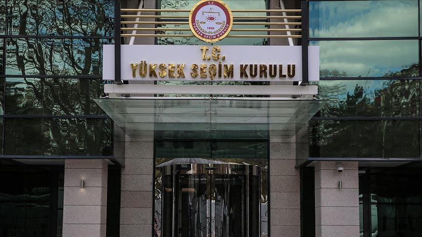 YSK, İstanbul seçimlerini iptal etti...