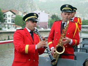 Amasya'da 155 yıllık ramazan geleneği