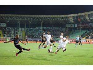 Spor Toto Süper Lig: Aytemiz Alanyaspor: 2 - Atiker Konyaspor: 4 (Maç sonucu)