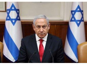 Sağ partileri toplantıya çağıran Netanyahu'ya Liberman'dan olumsuz yanıt