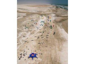 Tuz Gölü'nde salt rush heyecanı yaşanacak