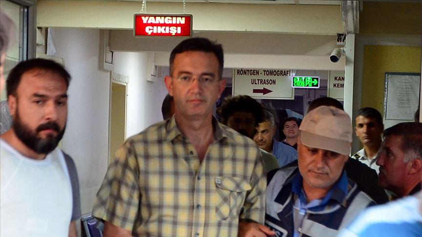 Manisa'daki FETÖ'nün darbe girişimi davasında karar