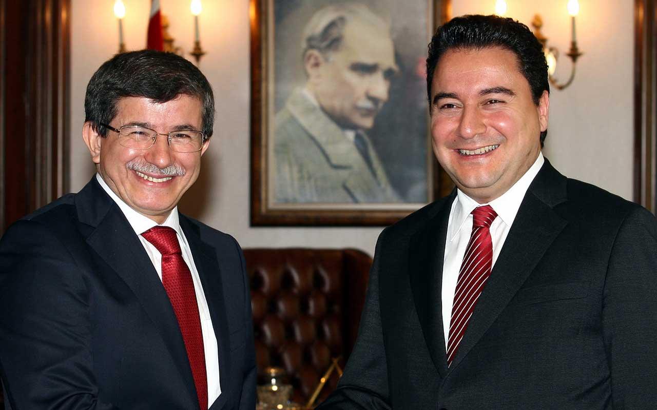 'Davutoğlu siyasi bir girişim yaparsa hüsran olur'