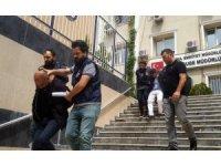 Serkan Kurtuluş fotoğraf göndermiş, tetikçi öldürmüş