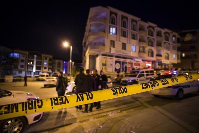 Rastgele ateş açan 3 şüpheliden 2'si tutuklandı