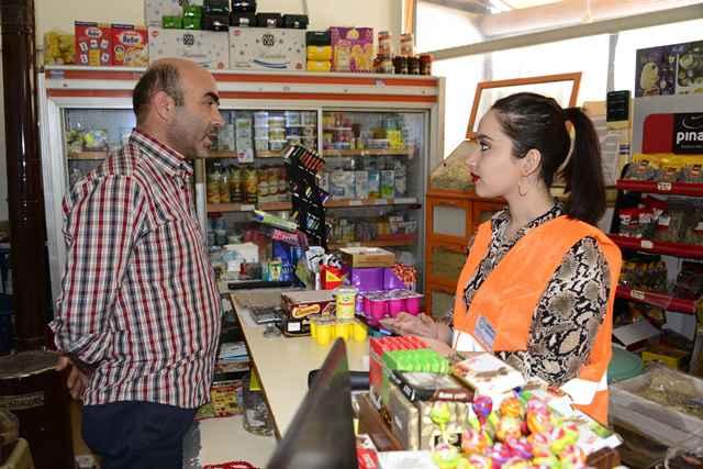 Kavuş: Meram'ın önceliklerini vatandaş belirleyecek