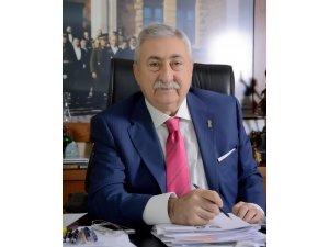 """TESK Genel Başkanı Palandöken: """"Zincir marketlerin kuralsızlığına çözüm bulunmalı"""""""
