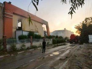 Irak'ın güneyinde yolsuzluğa karşı gösteri: 4 ölü, 17 yaralı