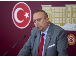 CHP Uşak Milletvekili Özkan Yalım: