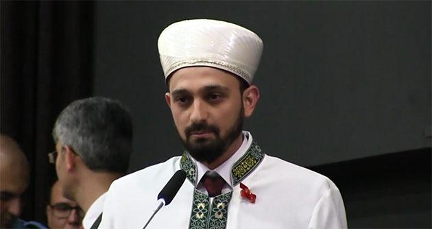 Türkiye'de bir ilk! Cezaevinde hafızlık icazet programı düzenlendi