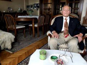 Erhan Keleşoğlu babası Cemil Keleşoğlu'nu ve 27 Mayıs'ı anlattı