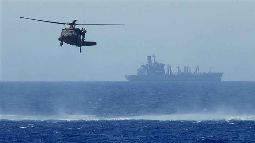 Basra'dan Doğu Akdeniz'e stratejik hamleler: Savaş kapıda mı?