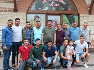 Alaşehir Eşmeliler Spor Kulübü 1. Amatör'e yükseldi
