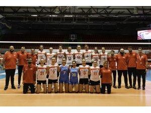 Filenin Sultanları, FIVB Voleybol Milletler Ligi'nde sahne alıyor