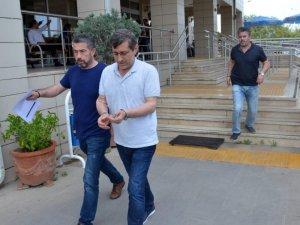 FETÖ'cü eski müdür Torbalı'da yakalandı