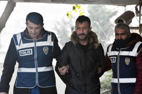 Konya'da arkadaşını öldüren sanıktan ilginç savunma