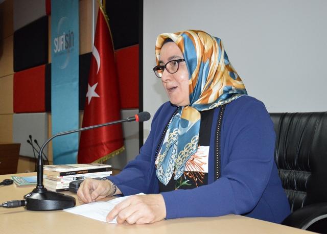 Türkiyem şairi Cebeci, Konya'da yâd edildi