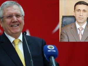 Futbolda şike davasını onayan Kundakçı'ya hapis cezası
