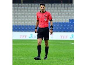 Atiker Konyaspor-Akhisarspor maçını Ali Şansalan yönetecek
