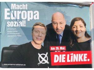 """Almanya, """"aşırı sağ korkusu"""" ile AP seçimlerine gidiyor"""