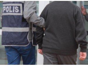 Aydın'da çeşitli suçlardan aranan 3 şahıs yakalandı