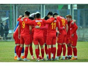 Kayserispor U21 sezonu galibiyetle kapatmak istiyor