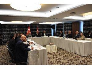 """İçişleri Bakanı Soylu: """"329 bin Suriyeli ülkelerine geri döndü"""""""